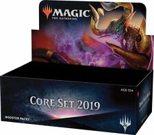 Core Set 2019 Complete Playset of Commons X4 Magic The Gathering MTG M19