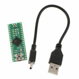 Teensy 2.0++ USB AVR Development Board ISP Experimental Board AT90USB1286