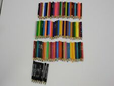 Crayola Colored Pencils Short Lot of 90 School Supplies Day Care
