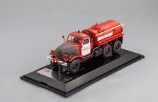 ZIL 157 ACU-10 Fire Truck 1991 Klimovo DiP Models 115731 L.E. 360 pcs 1:43