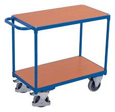 Tischwagen - 400 kg - Ladefläche 850 x 500 mm - Etagenwagen - Transportwagen