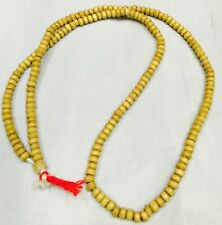 Holy Seed Mala Prayer Beads 108, Buddhist, meditation, Japa, Hindu
