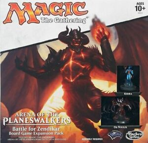 Magic: The Gathering – Arena of the Planeswalkers: Battle for Zendikar (2015)