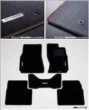 JDM OEM NISMO Floor Mats SKYLINE GT-R GTR R32 32 BNR32 74902-RNR25 F/S JAPAN
