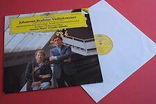 4236171 Brahms Violin Concerto Shlomo Mintz Claudio Abbado DG Digital LP 1st