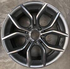 1 Originale BMW Cerchi Alluminio Styling 308 8Jx18 ET43 6787579 X3 F25 X4 F26