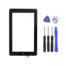 "A+ +For 7"" Amazon Fire Tablet 5th Generation SV98LN Digitizer Touch Screen Panel"