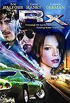 Rx DVD Eric Balfour, Colin Hanks, Lauren German_Rare Thriller Movie
