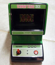 LAST ONE! 1983 Nintendo DONKEY KONG CIRCUS TABLETOP Game & Watch Panorama