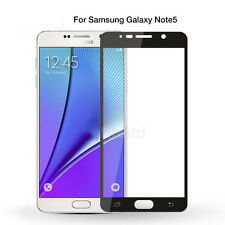 2.5D Full Cover Tempered Glass Screen Protector Film Cover For Samsung Phones