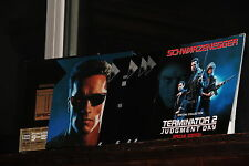 Terminator T2 Judgment Day Collection Laserdisc Box Coffret Set Japan Version LD