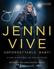 Jenni Vive: Unforgettable Baby! A Life in PicturesSu vida en fotos  (E-ExLibrary