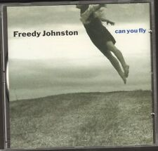 FREEDY JOHNSTON Can You Fly CD NEW