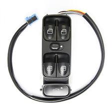 Mercedes C-Klasse W203 Reparatur Ersatz Schalter Einheit Fensterheber Knopf[S02]