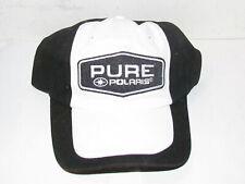 Vintage PURE POLARIS Baseball Cap Adjustable Hat ~ Nice
