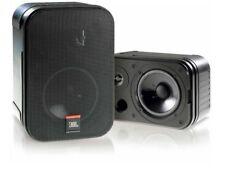 JBL Control 1 Pro Paar, 2x JBL Control 1, 2-Wege Kleinlautsprecher