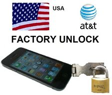 iPhone Unlock AT&T + ACTIVE LINE + Active on another customers account+slow