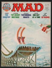 MAD Magazine - Issue #190 - April 1977