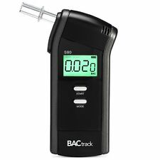 Bactrack S80 Breathalyzer | Professional-Grade Accuracy | Dot & Nhtsa Approved