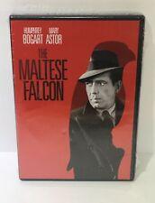 The Maltese Falcon Humphrey Bogart Mary Astor Dvd New Factory Sealed
