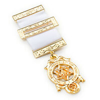 Companions Royal Arch Chapter FULL SIZE Breast Jewel / Companion & Jewel Wallet