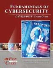 Fundamentals of Cybersecurity DANTES/DSST Test Study Guide - PassYourClass
