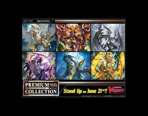Cardfight!! Vanguard V-SS01 GR single card (Please Select Card)
