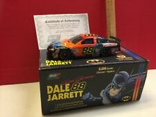 Revell Batman Dale Jarrett 1:24 Diecast Racecar Bank 1998 Ford Taurus