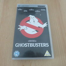 Ghostbusters UMD PSP Film Playstation Portable Sony