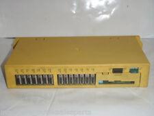 FANUC A02B-0166-B001 POWER MATE MODEL D Controller CNC Servo Unit_A16B-2201-0630