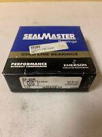 "Sealmaster SF-20R 1 1/4"" 4 Bolt Flange Ball Bearing - NEW SHOP INVENTORY"