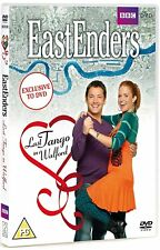 Eastenders Last Tango In Walford BBC Patsy Palmer Sid Owen, Pam St Clement 2 DVD