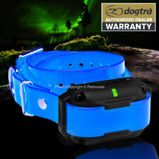 Dogtra Edge RT-RX Add a Dog Collar Receiver Blue or Replacement for Edge RT