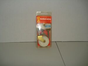 vintage furniture plastic wheel casters