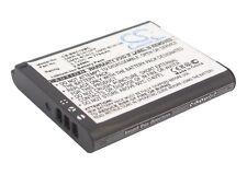 3.7 v batterie pour panasonic lumix dmc-lf1 dmc-lf1k dmc-lf1w Li-Ion nouveau
