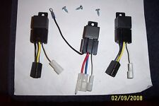 MOPAR 1966 1967 Dodge Charger Rotating Headlight Relays Upgraded Version New