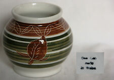 Vintage Small Dragon/Dee Cee Pot