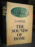 The Sounds Of Home, Ilka Chase, Story New York's Social Ladder Soap Opera