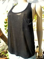 GUESS-  TOP - Sz: XSMALL ( STRETCH) just  GORGEOUS