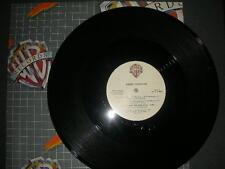 """Disco 12"""" Deodato - S.O.S. Fire In The Sky / East Side Strut  Warner NM 1984"""