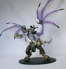 UK Seller! Illidan Stormrage Figure World of Warcraft WoW Brand New