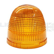 LAP LMB LED Cover Flashing Amber Beacon Replacement LENS