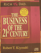 The Business of the 21st Century Robert Kiyosaki Audio CD MLM Network Marketing