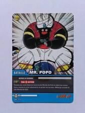 Carte Dragon ball Z Mr. Popo DB-743