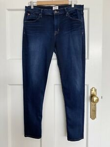 Hudson Jeans - Midrise Stretch Skinny Ankle Cut, Size: 32