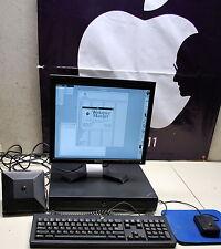 Next Station w/Flat Panel, cables,soundbox, Keyboard & Mouse  Ships Worldwide
