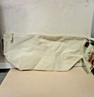 DKNY DONNA MAKEUP COSMETIC BAG PURE CASE