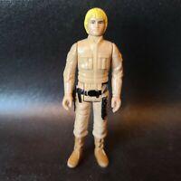 Vintage Kenner Star Wars ESB 1980 Luke Skywalker (Bespin Fatigues)-Hong Kong LFL