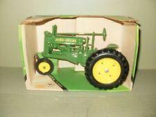 1934 Ertl John Deere Model a Farm Tractor # 539DO Diecast Metal 1/16 Scale