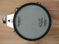 """Roland Pd-85 8"""" Dual Zone/trigger Mesh Electronic Drum Pad - Good Condition"""